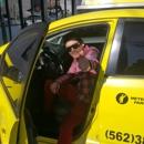 South Centro City Cab Co