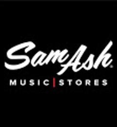 Sam Ash Music - Charlotte, NC