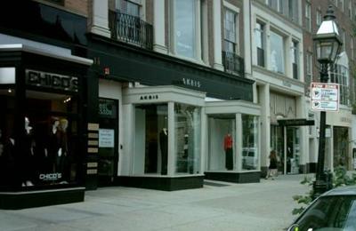 Akris Boutique - Boston, MA