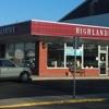 Highlander Cleaning Center