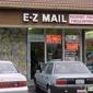 E-Z Mail - San Jose, CA