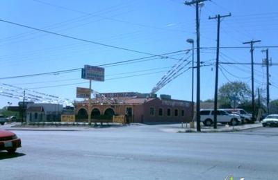 El Potosino Mexican Restaurant - San Antonio, TX