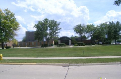 Congregation Beth Shalom - Oak Park, MI