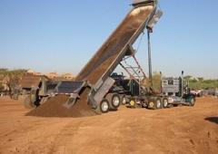 Express Sand and Gravel - Alvarado, TX