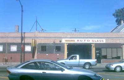 Fernandez Auto Glass - Chicago, IL