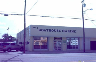 Boathouse Discount Superstore Inc. - Riviera Beach, FL