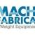 Machine Fabricating & Weight Equipment Shop