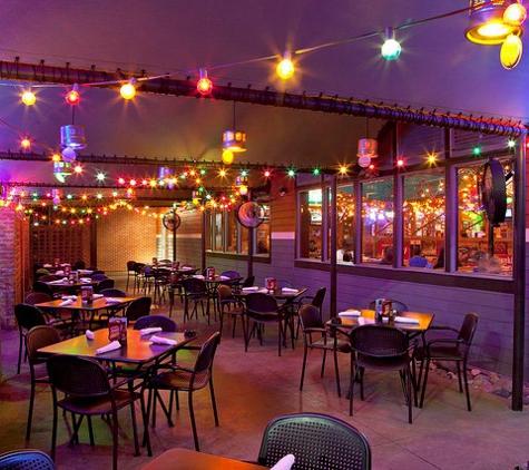 Razzoo's Cajun Cafe - Mesquite, TX