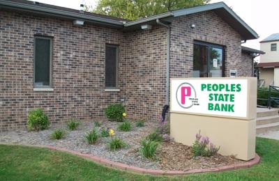 Peoples State Bank - Eastman, WI