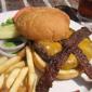TwoRows Classic Grill - Allen, TX
