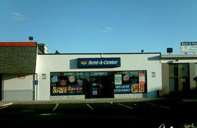 Rent-A-Center - East Boston, MA