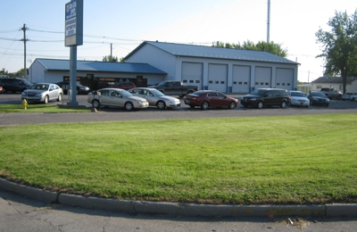 Affordable Automotive Center - Frankfort, IN
