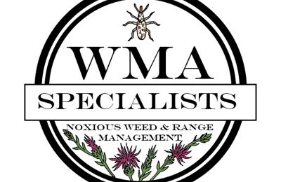 WMA Noxious Weed/Range Specialists - Missoula, MT