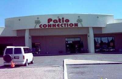 Patio Connection - Tucson, AZ