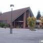 First Christian Church Of Palo Alto -Disciples Of Christ - Palo Alto, CA