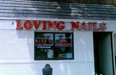 Loving Nail Salon - Baltimore, MD