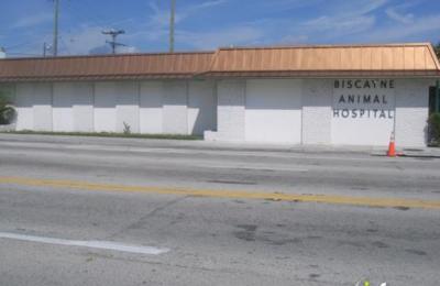 Biscayne Animal Hospital - North Miami, FL