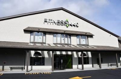 Fitness 1440 - Norton, MA
