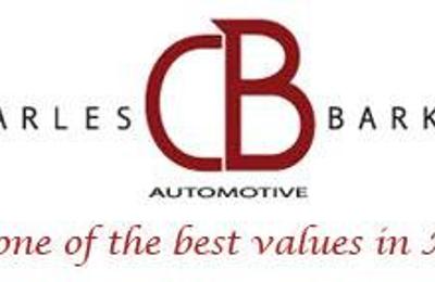 Charles Barker's Lexus Virginia Beach - Virginia Beach, VA