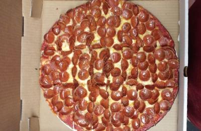 Massey's Pizza - Columbus, OH