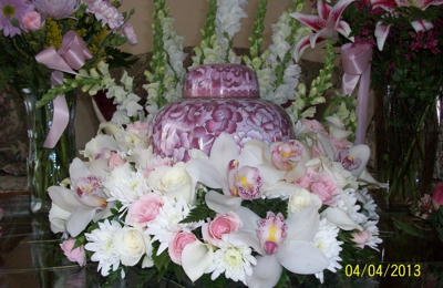 Flowers By Yvonne Inc 932 Woodbourne Rd, Levittown, PA 19057