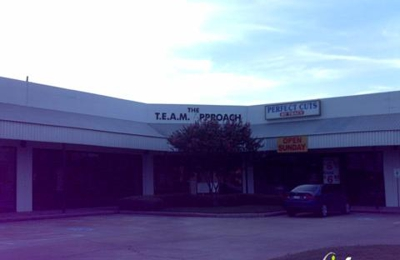 The Team Approach - Houston, TX
