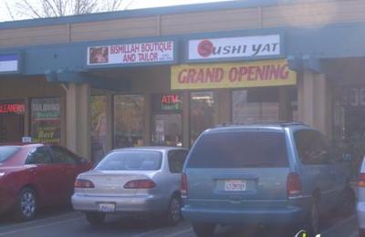 Bismillah Boutique and Talor - Fremont, CA