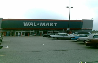 Walmart - Pharmacy - Saint Peters, MO