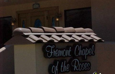 Fremont Chapel Of The Roses Mortuary - Fremont, CA