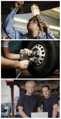 Quality Auto Repair Shop in Chula Vista