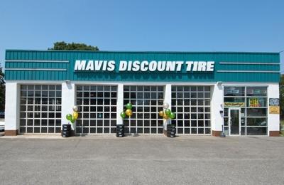Mavis Discount Tire - Patchogue, NY