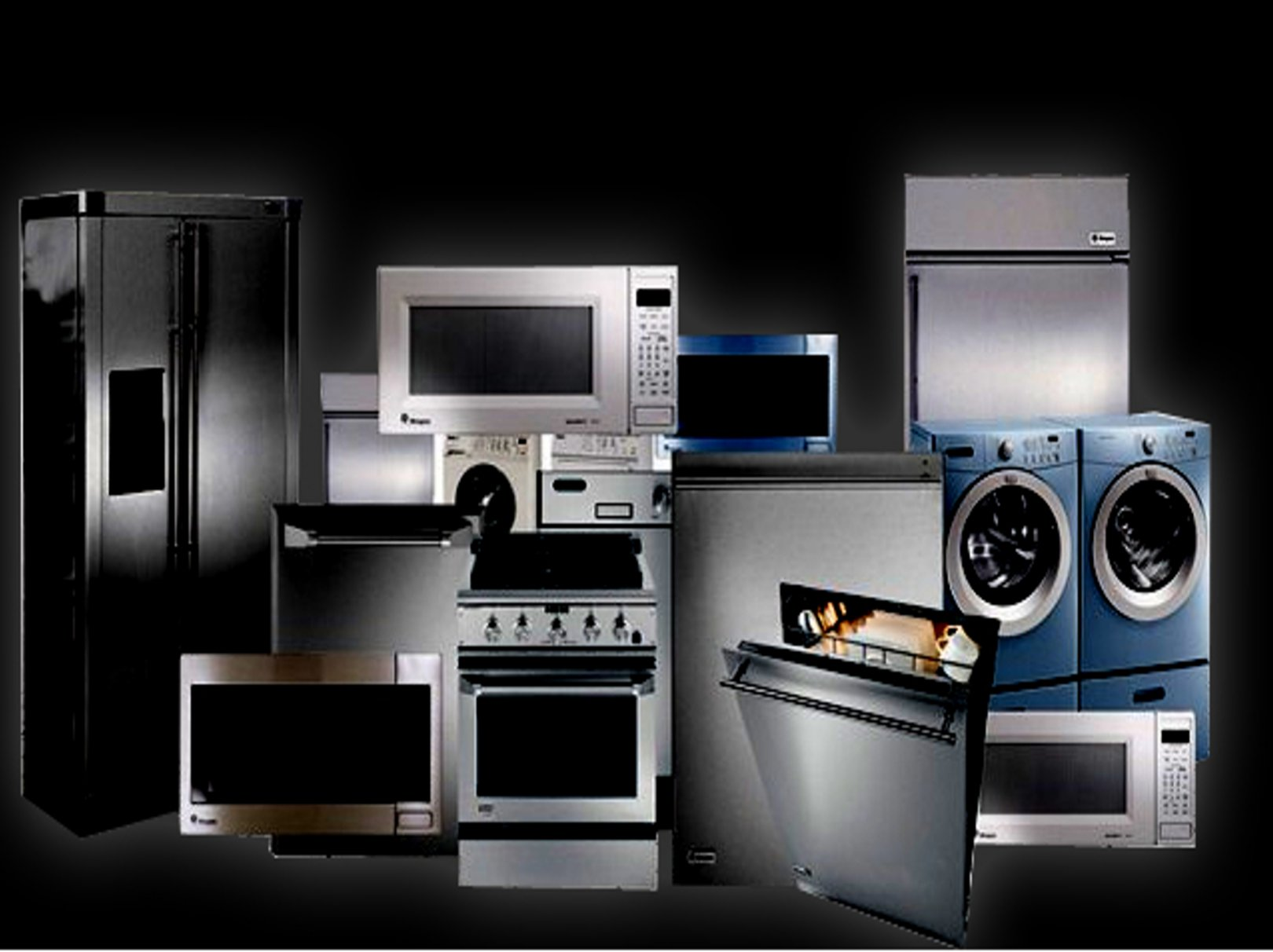 Affordable Appliance Service Po Box 3327 Spring Hill Fl