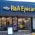 Rebuck & Associates Eye Care
