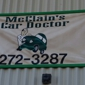 McClain's Car Doctor - Anchorage, AK