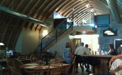 Teddy's Barn And Grill