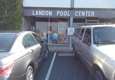 Landon Universal Pool Center - San Carlos, CA. Retail Store