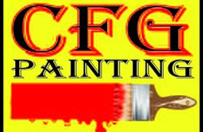 Cfg Painting - Marietta, GA