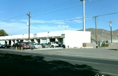 Emission Express Inc - Phoenix, AZ