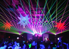 KGB Lasers - New Orleans, LA