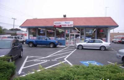 Hoppy's Food Mart - Sunnyvale, CA