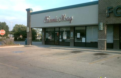 Fannie May - Broadview, IL