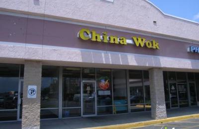 China Wok - Eustis, FL