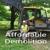 Affordable Demolition & Construction LLC