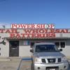 Powr-Flo Batteries
