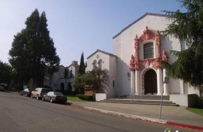 First Christian Church Oakland - Oakland, CA