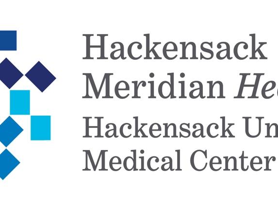 Hackensack University Medical Center - Hackensack, NJ