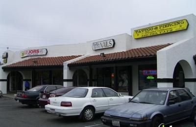 Twisted Illusions - Hayward, CA