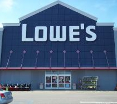 Lowe's Home Improvement - Farmingdale, NY