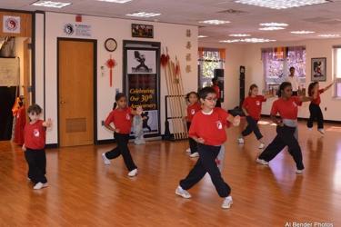 Al Bender's Kung Fu Academy Of NJ