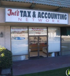 Int'l Tax & Accounting Network Inc - Canyon Country, CA